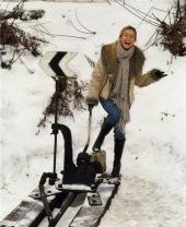 Мария Кожевникова, 14 ноября 1986, Москва, id102115345