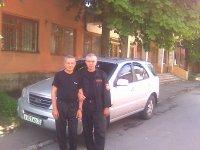 Александр Оганесьянц, 28 августа 1985, Владикавказ, id94608335